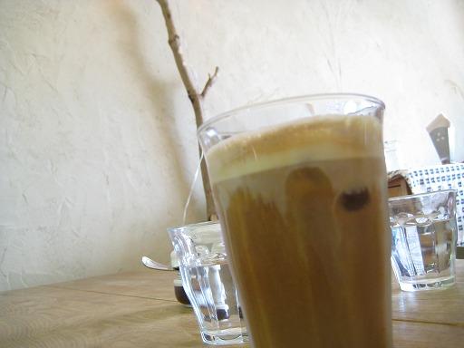 谷中カフェ