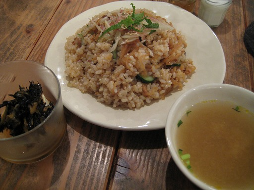 annon cook @ 原宿・表参道