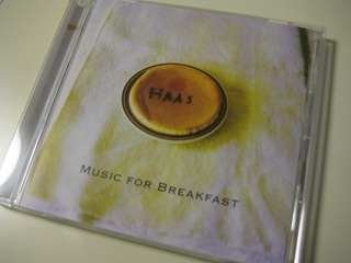 Music for Breakfast / HAAS