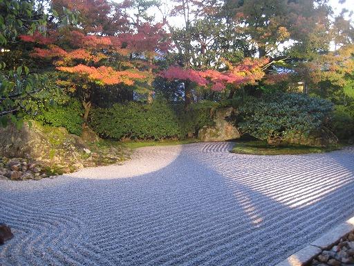 [京都一人旅] 圓徳院・高台寺