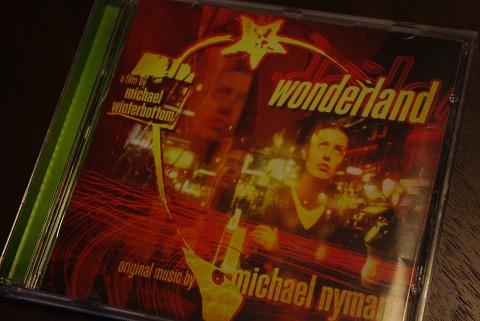 wonderland(ひかりのまち) soundtrack