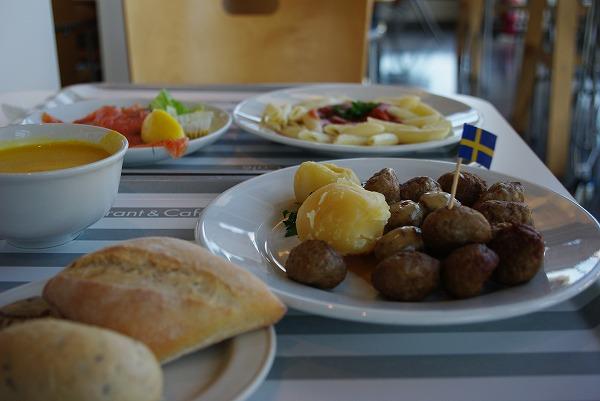 IKEA港北店に行ってきた。