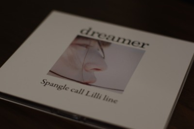 Spangle call Lilli line / dreamer