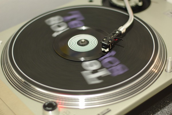 Jeff Mills / The Occurrence (Vinyl Disc)
