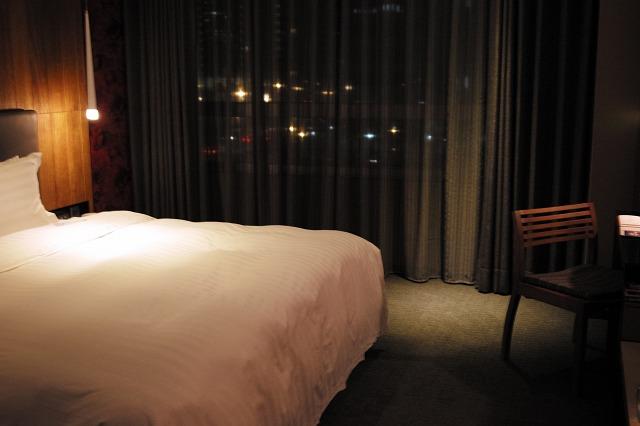 [台湾旅行] HOME HOTEL 台北
