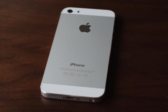 じゃんぱらでiPhone5を買取りしてもらいました