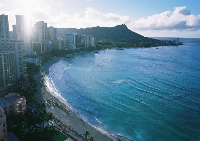 [ハワイ旅行] ハワイに行ってきました