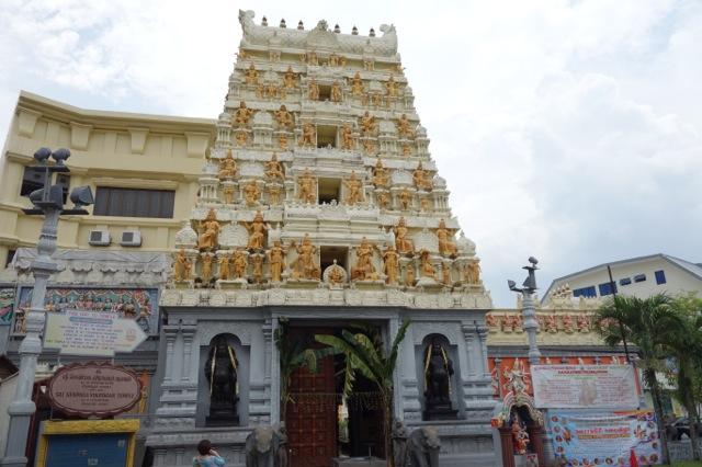 スリ・センパガ・ヴィヤナガー寺院 / Sri Senpaga Vinayaga Temple