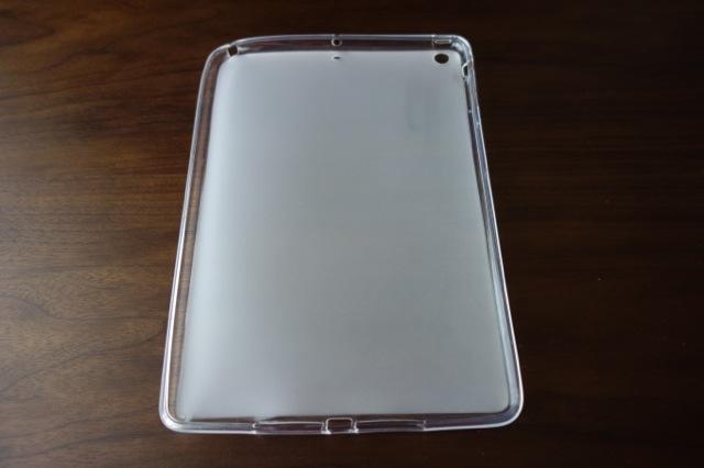 iPad Air用ソフトケース
