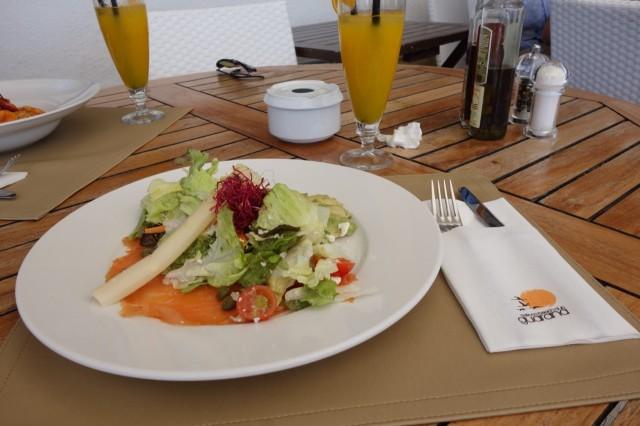 guarana salad