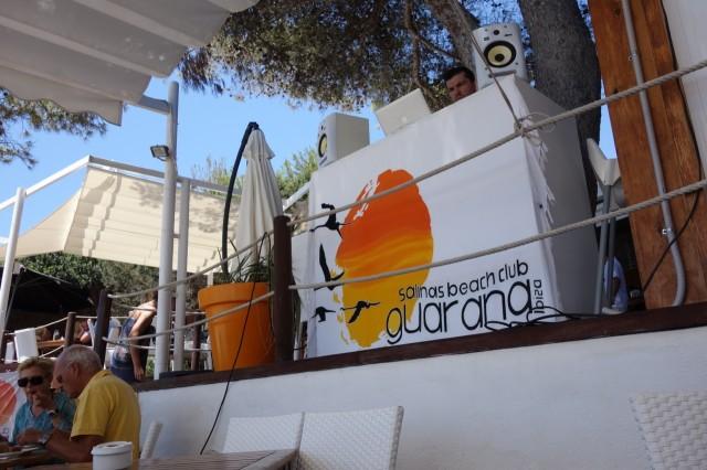 guarana DJ play