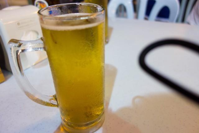 タイガービール大