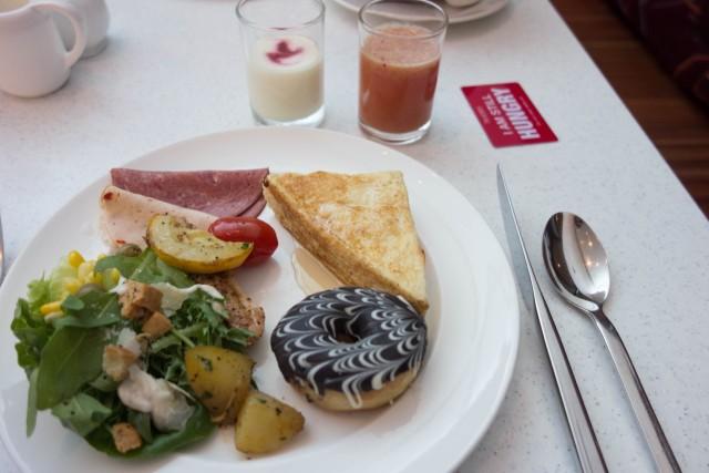 朝食その2