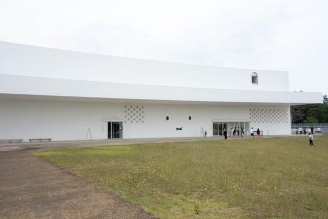 青森県立美術館のミッフィー展に行ってきた