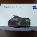 Carl Zeiss Touit 2.8/12を購入、作例あり