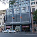ホーチミンでLiberty Central Saigon Riversideホテルに宿泊