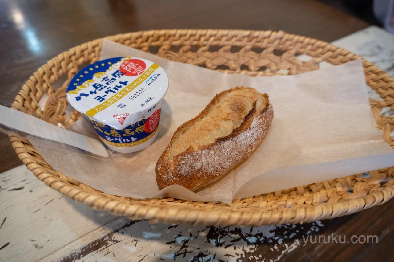 ぱん・パ・パンのパン