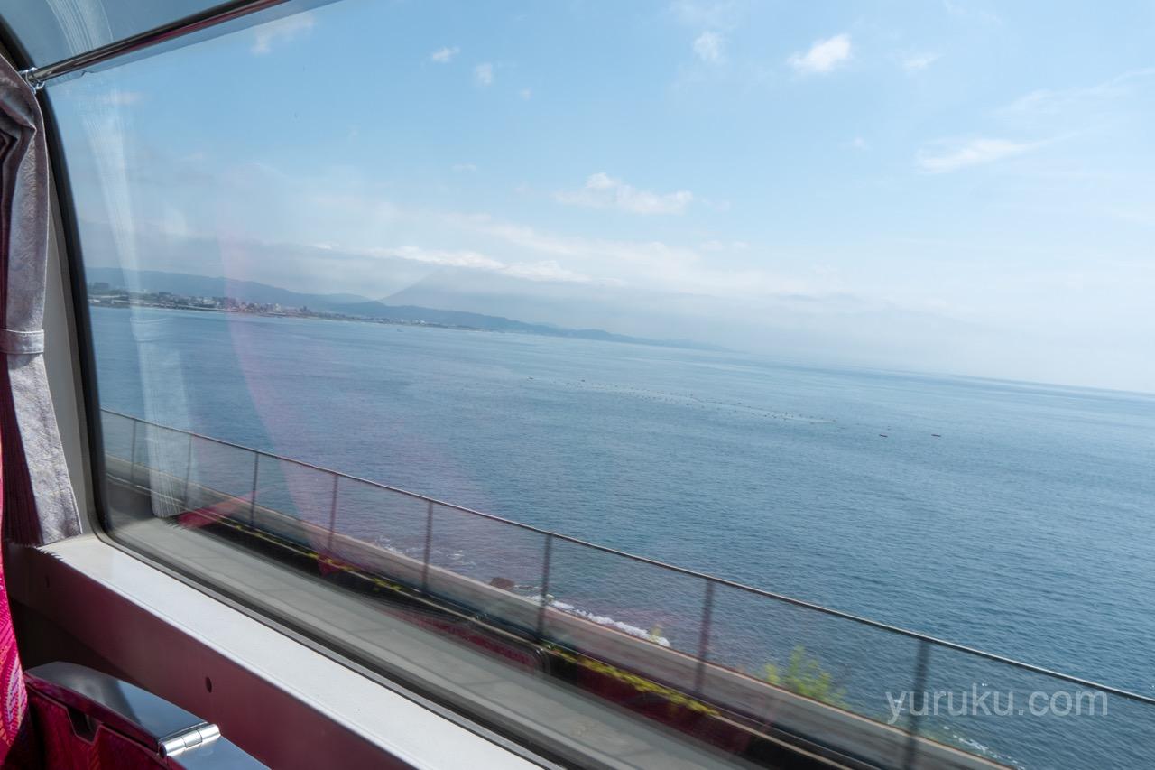 海側の景色
