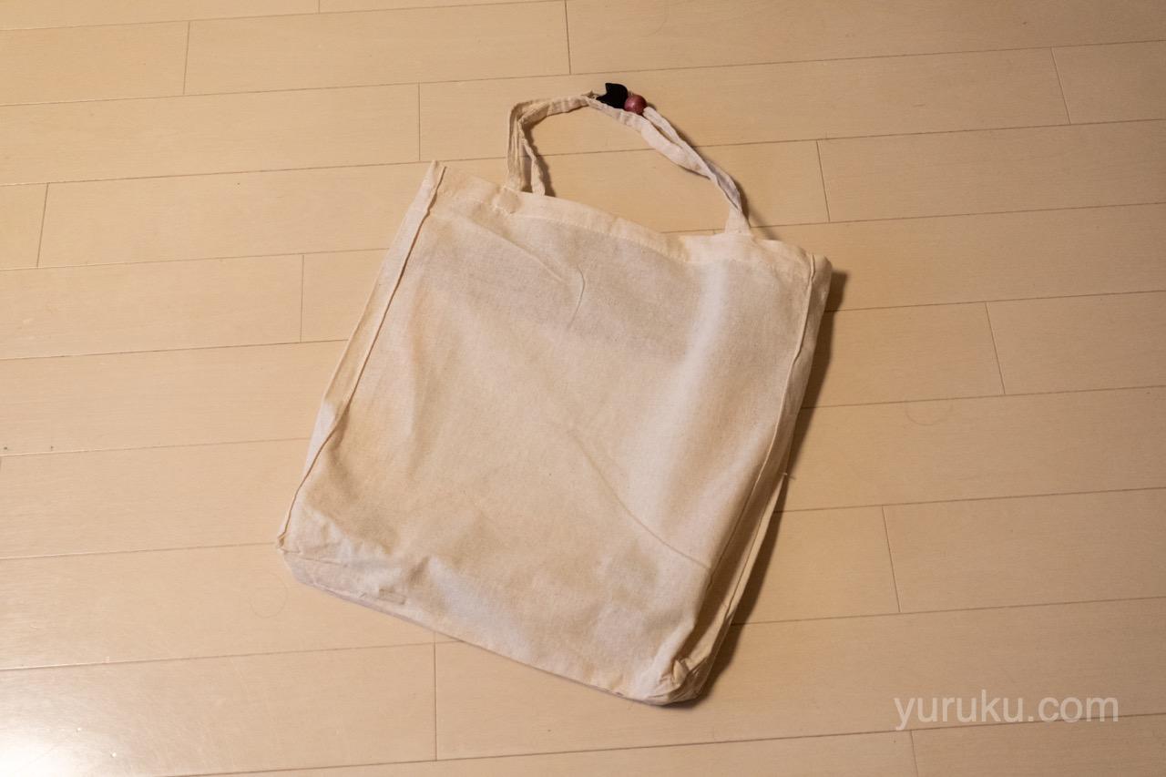 収納用の布袋