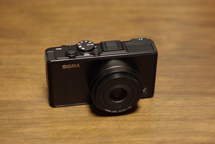 SIGMA DP2xを買いました。