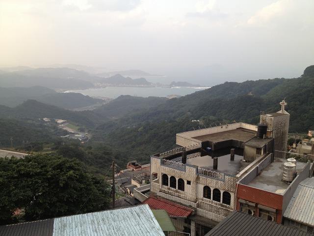 [台湾旅行] 九份へ日帰り小旅行
