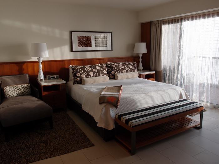 マウナケアビーチホテル_スイートルーム