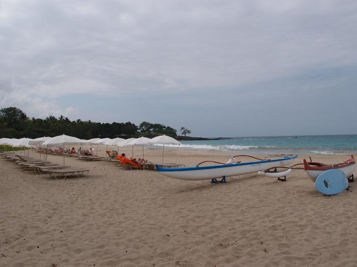 マウナケアビーチ