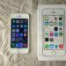 ゲオのSmarketでiPhone5sを高額買い取りしてもらいました。